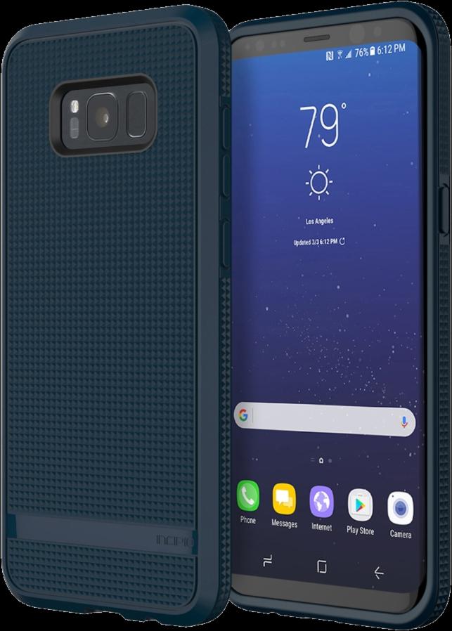 Galaxy S8+ NGP Advanced Case