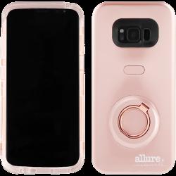 Case-Mate Allure Selfie - Galaxy S8 Rose Gold