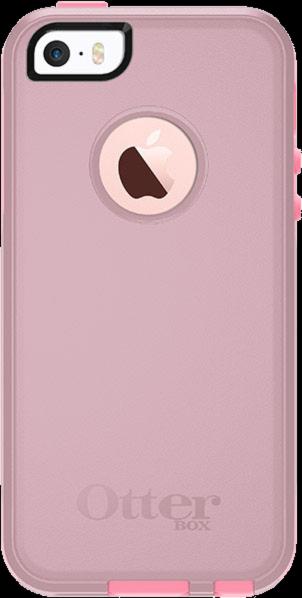 iPhone 5/5s/SE Commuter Case