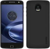 Incipio Moto Z Offgrid 2200 mAh Backup Battery Power Pack