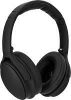 XQISIT OE400 Active Noise-Cancelling Over-Ear Bluetooth Headphones