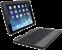 Zagg iPad Air 2 Rugged Book and Keyboard Case