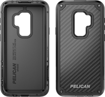 Pelican Galaxy S9+ Shield Case