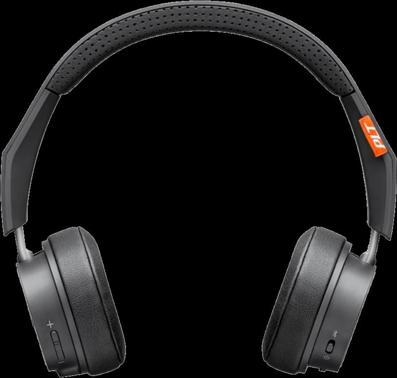 BackBeat 505 Headphones - Dark Gray