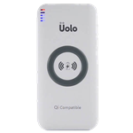 Uolo Volt Wireless Charging Power Bank 6000