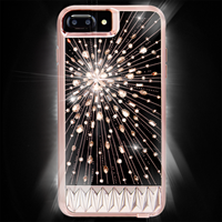 CaseMate iPhone 8 Plus/7 Plus/6s Plus/6 Plus Luminescent Case