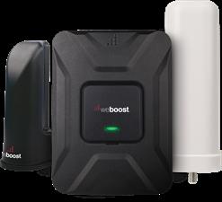 weBoost WeBoost Drive 4G-X RV