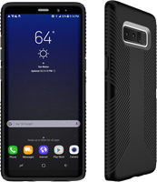 Speck Galaxy Note8 Presidio Grip Case