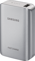 Samsung Fast Charge Battery Pack(5.1A)