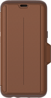OtterBox Galaxy S8 Strada Leather Folio Case