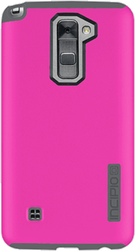 outlet store 53495 e05a7 Incipio LG G Stylo 2 DualPro Case Price and Features