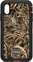 OtterBox iPhone XS MAX Defender Realtree Camo Case