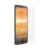 Naztech Motorola Moto E5 Plus Premium HD Tempered Glass Screen Protector