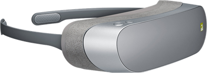 LG 360 VR Compatible With LG G5