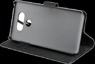 XQISIT Xqisit Viskan étui portefeuille pour LG G6