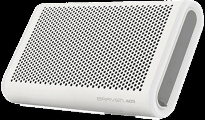 Braven 405 Portable Bluetooth Speaker