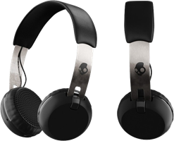 Skullcandy Grind Bluetooth Skullcandy On-Ear Headphones