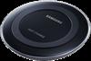 Samsung Rapid Wireless Charging Pad w/ Travel Adapter