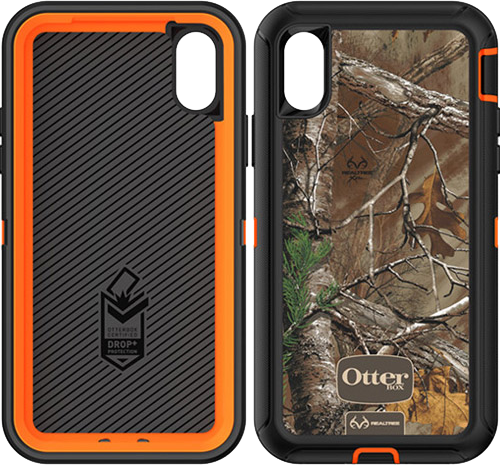 Iphone  Otterbox Realtree