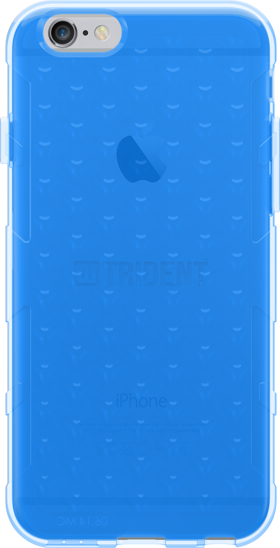 iPhone 6/6s Perseus Case - Blue