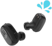Motorola Stream True Wireless BT Earbuds