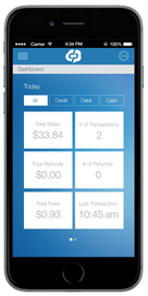 Dream Payments App