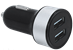 Adreama 2 Port Bullet Fast Charger 4.2A