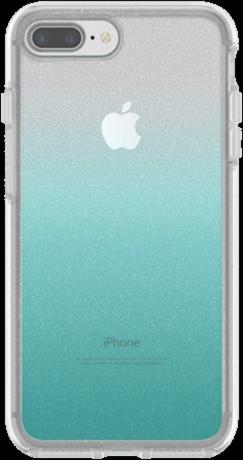iPhone 8 Plus/7 Plus Symmetry Clear Case