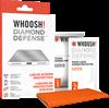 WHOOSH! Tech Hygiene Diamond Defense Nano Liquid Screen Protection