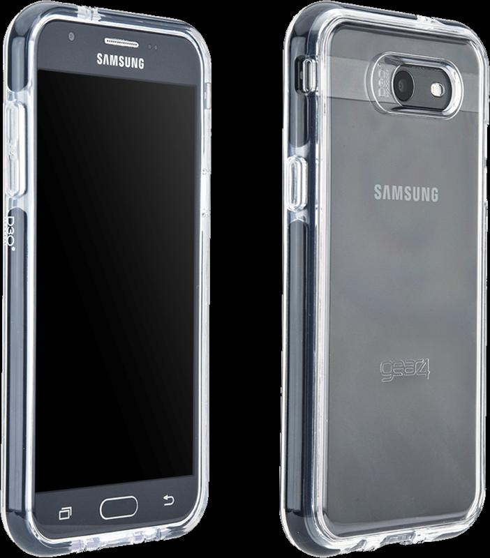 Samsung Galaxy J3 Pop Device