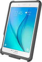 RAM Mounts Galaxy Tab E 9.6 IntelliSkin Case with GDS Technology