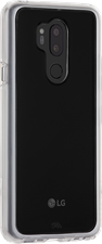 CaseMate LG G7 ThinQ Naked Tough Case