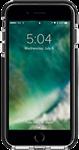 XQISIT iPhone 8/7/6s Plus Mitico Bumper Case
