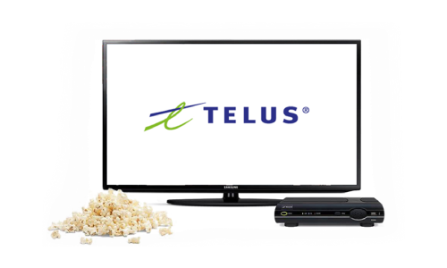 TELUS Satellite TV™