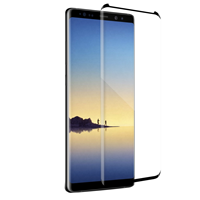Naztech Tempered Glass Samsung Galaxy Note 8