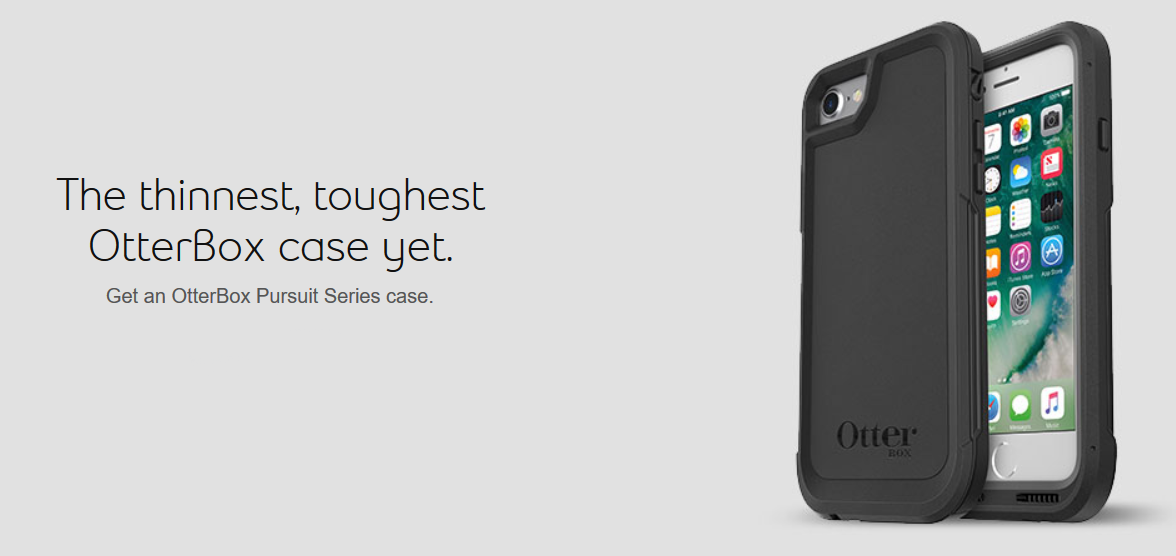 Otterbox - True Protection