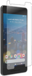 Zagg Google Pixel 2 InvisibleShield GlassPlus Screen Protector