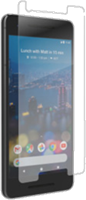 Zagg Google Pixel 2 InvisibleShield GlassPlus Screen Protector