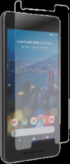 Google Pixel 2 InvisibleShield GlassPlus Screen Protector