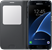 Samsung Galaxy S7 S-View Flip Cover