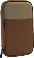 Ventev Genuine Leather Travel Pouch