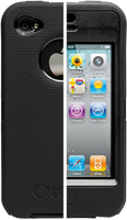 Offwire iPhone 4/4s Defender™ Case