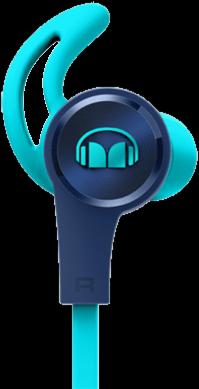 Monster iSport Achieve In-Ear Headphones