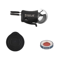 Nite Ize Steelie Vent Mount Kit Plus
