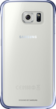 Samsung Galaxy S6 edge Clear Protective Cover