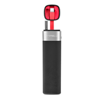MiPow 3000 mAh microUSB Power Tube w/JuiceSync