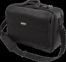 "Kensington 15.6"" SecureTrek Lockable Laptop Carrying Case"