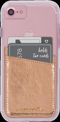 watch 25ac4 0de21 CaseMate Pockets Card Holder | WIRELESSWAVE