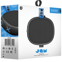 Jam Hang Up Waterproof Bluetooth Wireless Speaker with Multi-surface Suction Pad