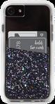 CaseMate Pochette universelle à brillants pour pièces d'identité Pocket de Case-Mate